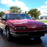 1989 Pontiac Grand Prix Pictures - My First General Motors Car