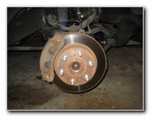 2000-2006 GM Chevy Tahoe Front Brake Pads & Rotors Replacement Guide