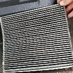 2003-2007 Saturn Ion A/C Cabin Air Filter Replacement Guide