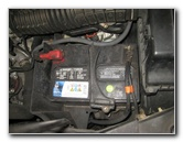 2003-2008 Honda Pilot 12V Automotive Battery Replacement Guide