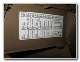 honda pilot electrical fuse replacement guide 2003 to. Black Bedroom Furniture Sets. Home Design Ideas