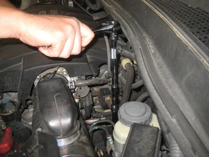 honda pilot automatic transmission fluid replacement guide