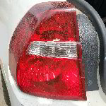 2004-2008 Chevrolet Malibu Tail Light Bulbs Replacement Guide
