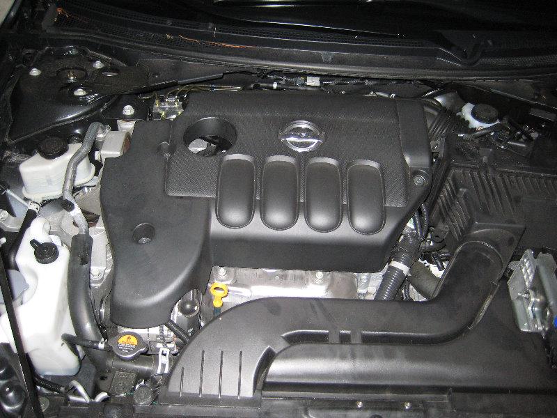2007-2012-Nissan-Altima-2-5-S-Engine-Oil-Change-Guide-001