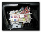 2007 2012 nissan altima blown fuse replacement guide with. Black Bedroom Furniture Sets. Home Design Ideas