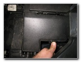 nissan sentra electrical fuse replacement guide 2007 to