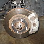 Nissan Sentra Front Brake Pads Replacement Guide