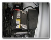 2008 2012 Gm Chevrolet Malibu Electrical Fuse Replacement