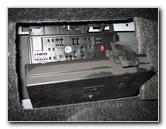 2008 2012 gm chevrolet malibu electrical fuse replacement. Black Bedroom Furniture Sets. Home Design Ideas
