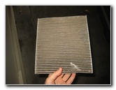 Dodge Grand Caravan Cabin Air Filter Replacement Guide