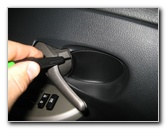 Toyota Corolla Door Panel Removal Guide 2009 To 2013