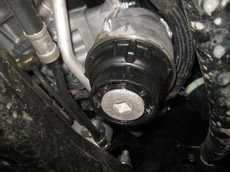 2010-2016-Toyota-4Runner-1GR-FE-V6-Engine-Oil-Change ...