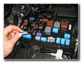 toyota 4runner electrical fuse replacement guide 2010 to