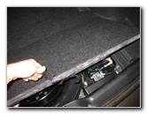 2012 Dodge Journey Tire Size >> Dodge Charger 12V Car Battery Replacement Guide - 2011 To ...