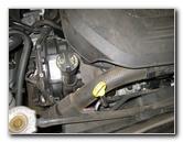Tn Dodge Grand Caravan Pentastar V Engine Oil Change Guide on 2011 Chrysler 200 Oil Leak