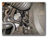2017 Dodge Grand Caravan Pentastar V6 Engine