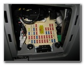 hyundai accent electrical fuse replacement guide 2011 to. Black Bedroom Furniture Sets. Home Design Ideas