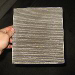 2011-2015 Hyundai Accent HVAC Cabin Air Filter Replacement Guide