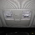2011-2015 Hyundai Accent Map Light Bulbs Replacement Guide
