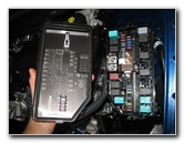 Honda Civic Electrical Fuse Replacement Guide - 2012 To ...