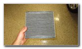 2012-2019 Nissan Versa A/C Cabin Air Filter Replacement Guide
