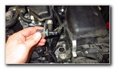 2012-2019 Nissan Versa Camshaft Position Sensors Replacement Guide
