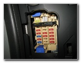 [WLLP_2054]   Nissan Sentra Electrical Fuse Replacement Guide - 2013, 2014 & 2015 Model  Years - Picture Illustrated Automotive Maintenance DIY Instructions   2015 Nissan Versa Fuse Box Interior      Paul's Travel Pictures