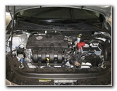 Nissan Sentra Engine Oil Change Amp Filter Replacement Guide