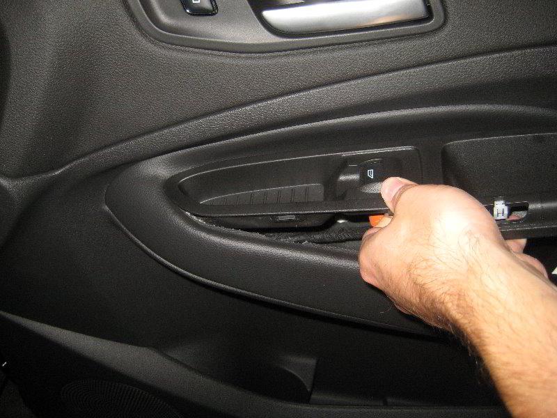 Ford Escape Interior >> 2013-2016-Ford-Escape-Interior-Door-Panel-Removal-Guide-049