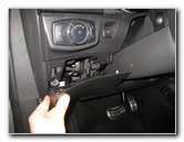 Ford Fusion Electrical Fuses Replacement Guide - 2013 To