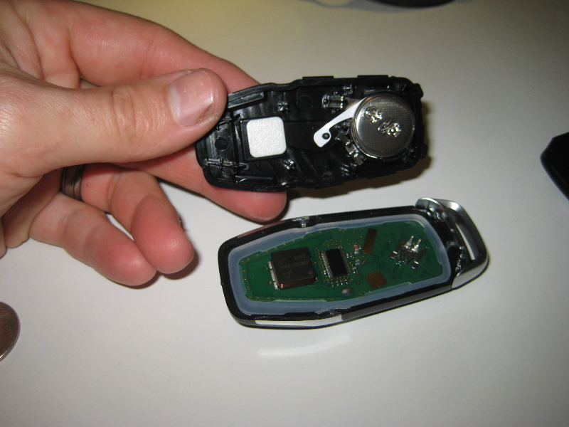 2013-2016-Ford-Fusion-Smart-Key-Fob-Battery-Replacement ...