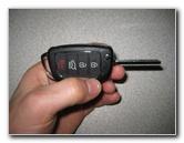 Hyundai Santa Fe Key Fob Battery Replacement Guide 2013 To 2016