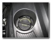 Hyundai Santa Fe Engine Oil Change Guide 2013 To 2016