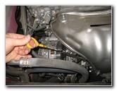 2014 toyota rav4 engine oil capacity