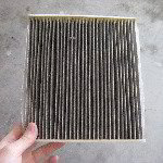 2013-2016 Toyota RAV4 Cabin Air Filter Replacement Guide