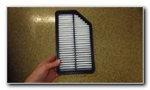 2014-2019 Kia Soul Engine Air Filter Replacement Guide