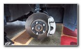 2014-2019 Kia Soul Front Brake Pads Replacement Guide
