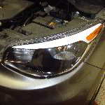 2014-2019 Kia Soul Headlight Bulbs Replacement Guide