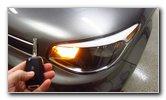 2014-2019 Kia Soul Key Fob Battery Replacement Guide