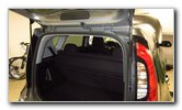 2014-2019 Kia Soul Tailgate Lift Support Struts Replacement Guide