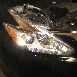 2015-2018 Nissan Murano Headlight Bulbs Replacement Guide