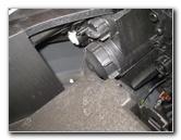 Hyundai Tucson Headlight Bulbs Replacement Guide 2016