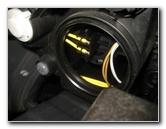 2017 Kia Niro Fe >> Hyundai Tucson Headlight Bulbs Replacement Guide - 2016 ...