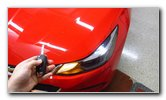 2016-2019 GM Chevrolet Cruze Key Fob Battery Replacement Guide