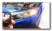 2016-2019 Honda Civic Key Fob Battery Replacement Guide