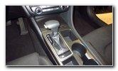 2016-2020 Kia Optima Transmission Shift Lock Release Guide