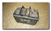 2016-2020 Kia Sorento 12V Automotive Battery Replacement Guide