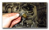 2016-2020 Kia Sorento Camshaft Position Sensors Replacement Guide