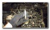 2016-2020 Kia Sorento Lambda II GDI 3.3L V6 Engine Spark Plugs Replacement Guide