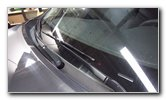 2016-2020 Kia Sorento Windshield Window Wiper Blades Replacement Guide